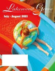 Lakewood Grove July 2021