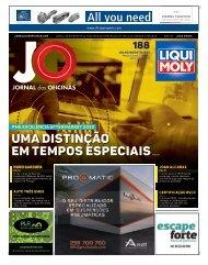 Jornal das Oficinas 188
