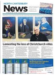 North Canterbury News: July 01, 2021