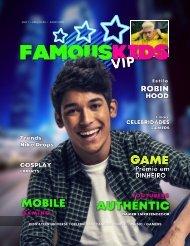 FamousKids.vip Magazine 02/2021