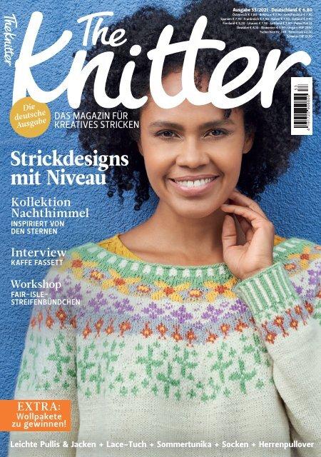 The Knitter Nr. 53