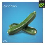 Brochure Zucchino 2021