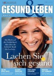 Gesund & Leben 2021 - 07/08