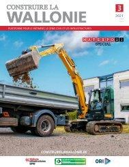 Construire la Wallonie 03 2021