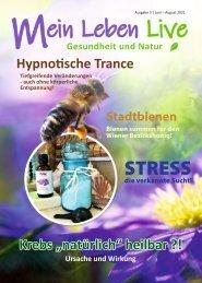 MLL Magazin Gesundheit u. Natur Heft3