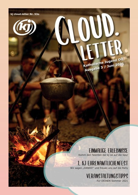 kj cloud.letter Juni 2021