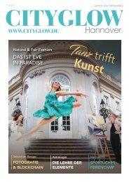 CityGlow Hannover Juli 2021