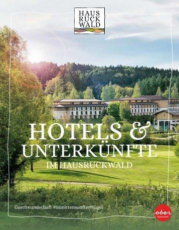 Zu Gast im Hausruckwald