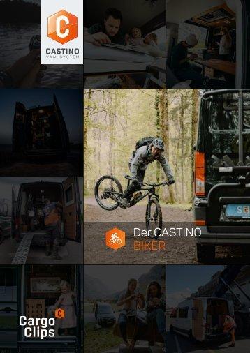 Der CASTINO Biker
