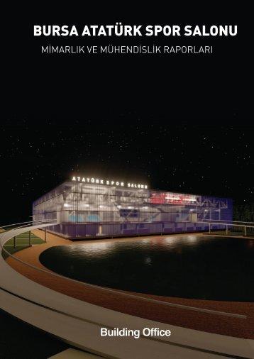 Bursa Ataturk Sports Center