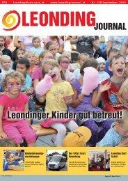 lj neu.indd - SPÖ Leonding