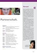 Freundschaft und Partnerschaft. Sexualität und Behinderung. - Seite 3