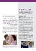 Freundschaft und Partnerschaft. Sexualität und Behinderung. - Seite 5