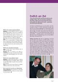 Freundschaft und Partnerschaft. Sexualität und Behinderung. - Seite 7