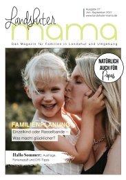 Landshuter Mama Ausgabe 27