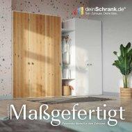 deinSchrank.de Katalog 2021