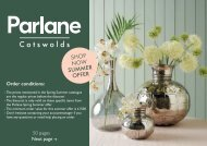 Parlane Stock offer final2
