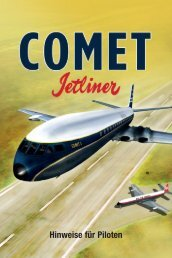 comet - Just Flight and Just Trains