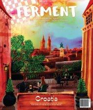 Ferment issue 67 // Croatia