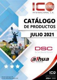 Catalogo Julio 2021