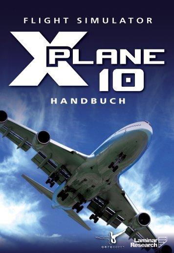 flight simulator - X-Plane.com