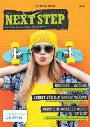 2021/27 | Next Step | ET: 06.07.2021