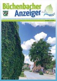 Juli 2021 - Büchenbacher Anzeiger