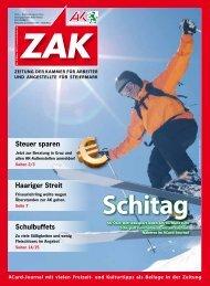 Steuer sparen Schulbuffets Haariger Streit - AK Portal Mobile ...
