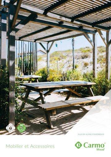 Mobilier Urban et Accessoires et Mobilier de Jardin