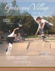 GV Newsletter 7-2021 web