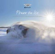 Download Broschüre - Bentley Driving