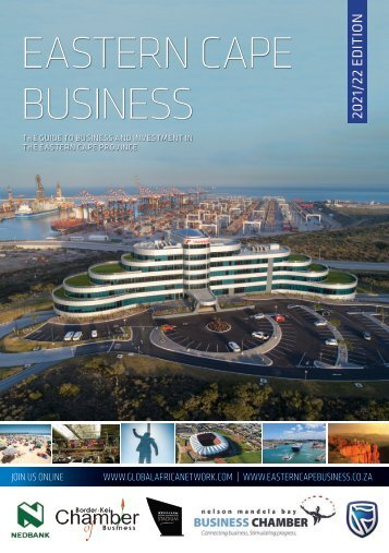 Eastern Cape Business 2021-22