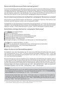 Merkblatt zur Besteuerung von Renten - Page 2
