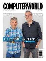 Computerworld magazin 2021.07.07.