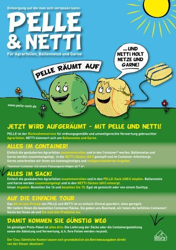 4 Download - pelle & netti