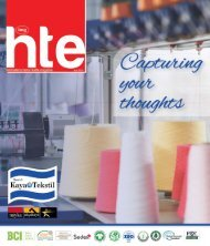 Home Textile Exports July 2021