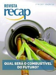 Revista Recap 122 julho 2021