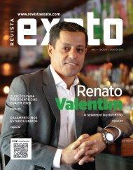 Revista EXATO - Edição 3 - Julho 2019