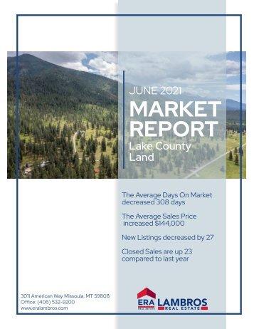 Lake County Land Report June2021