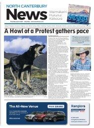 North Canterbury News: July 08, 2021