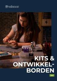 Velleman - Kits & Ontwikkelborden 2021 - NL