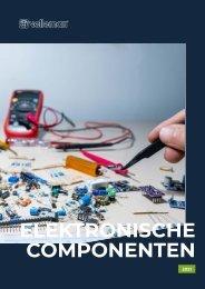 Velleman - Elektronische Componenten 2021 - NL