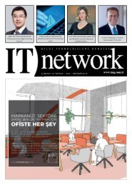 ITnetwork July 2021