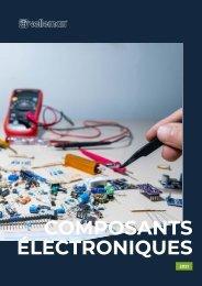 Velleman - Composants Electroniques 2021 - FR