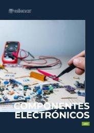 Velleman - Componentes Electrónicos 2021 - ES