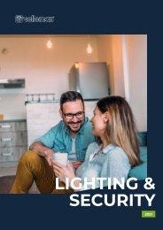 Velleman - Lighting & Security 2021 - EN