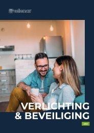 Velleman - Verlichting & Beveiliging 2021 - NL