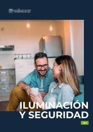 Velleman - Iluminación y Seguridad 2021 - ES