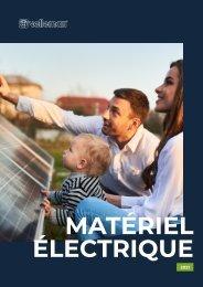 Velleman - Material Electrique 2021 - FR
