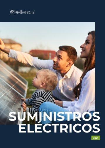 Velleman - Suministros Eléctricos 2021 - ES
